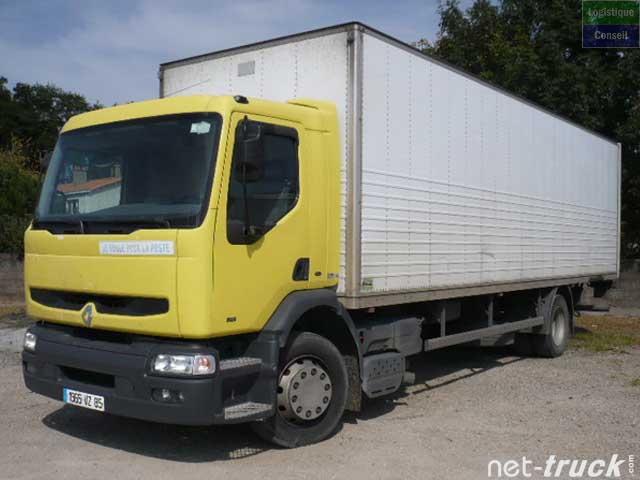Camion porteur | Photos de transport - logistique